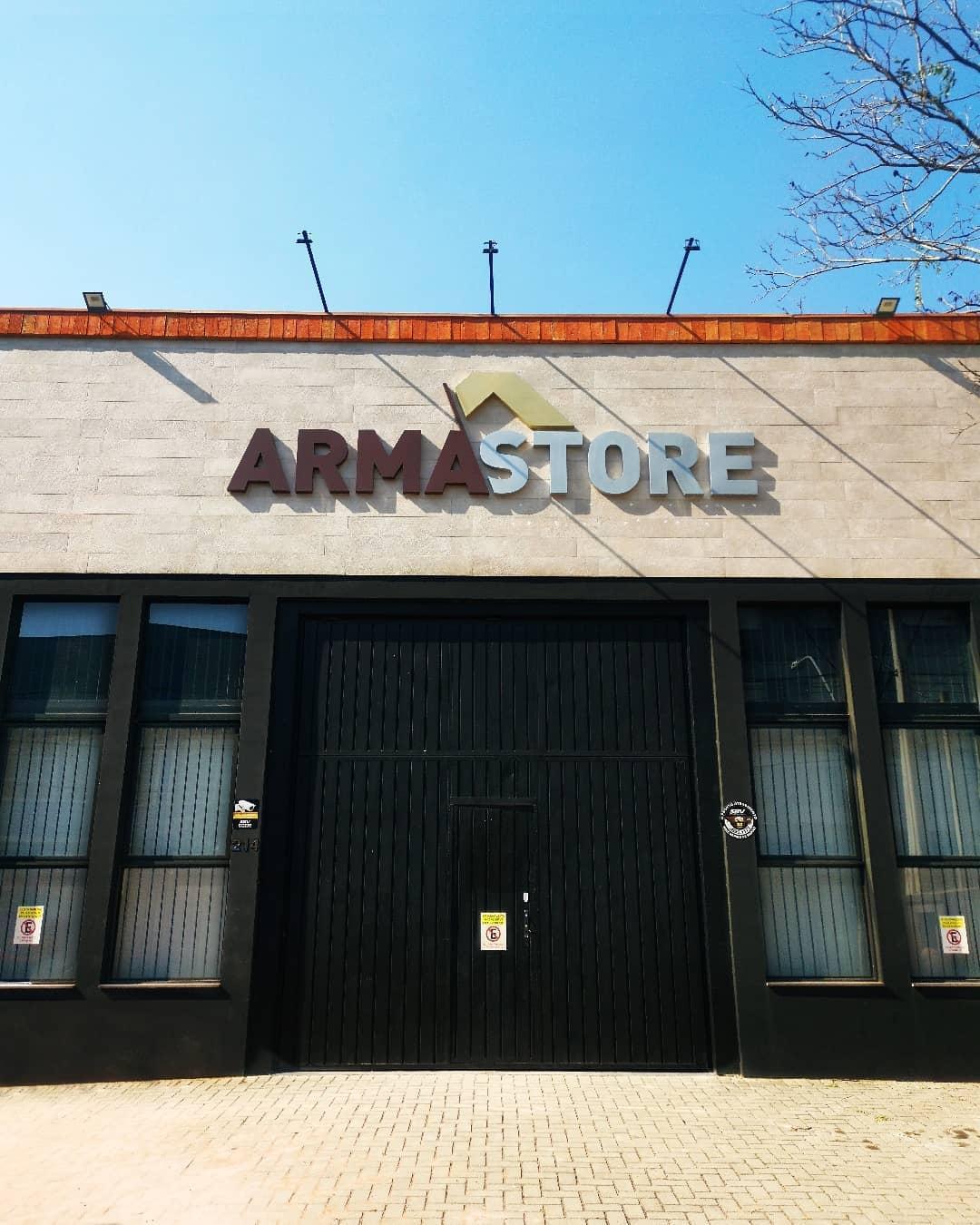 Arma Store reabre Loja em Março e Inaugura clube de tiro em Nova Hamburgo-RS