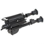 Bipé Striker Ares AS01 - Compatível com L96, M24, M700, SSG24, T10