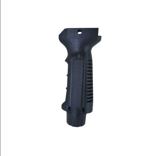 Empunhadura Frontal para trilho 20mm - Fixa Reforçada