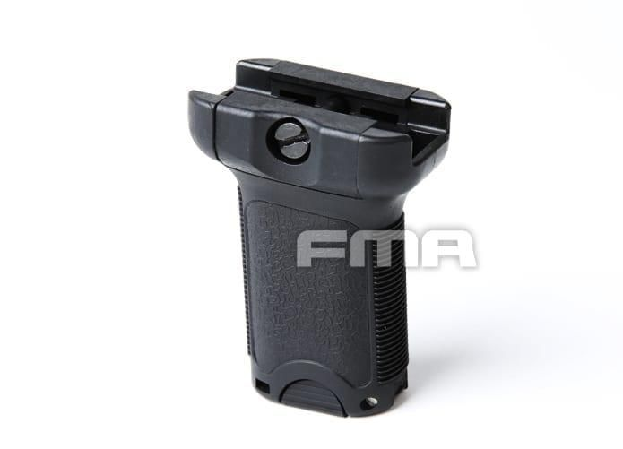 Grip Vertical FMA TD Sistema Picatinny 20mm – Black