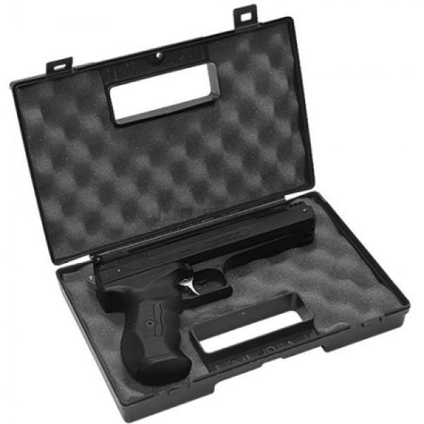 Maleta Capa Case Para Airsoft Pistolas
