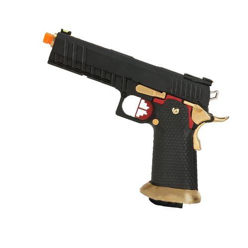 Pistola de Airsoft GBB Armorer Works HI-CAPA HX2032