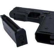 Pistola de Airsoft GBB Hudson H9 - Black