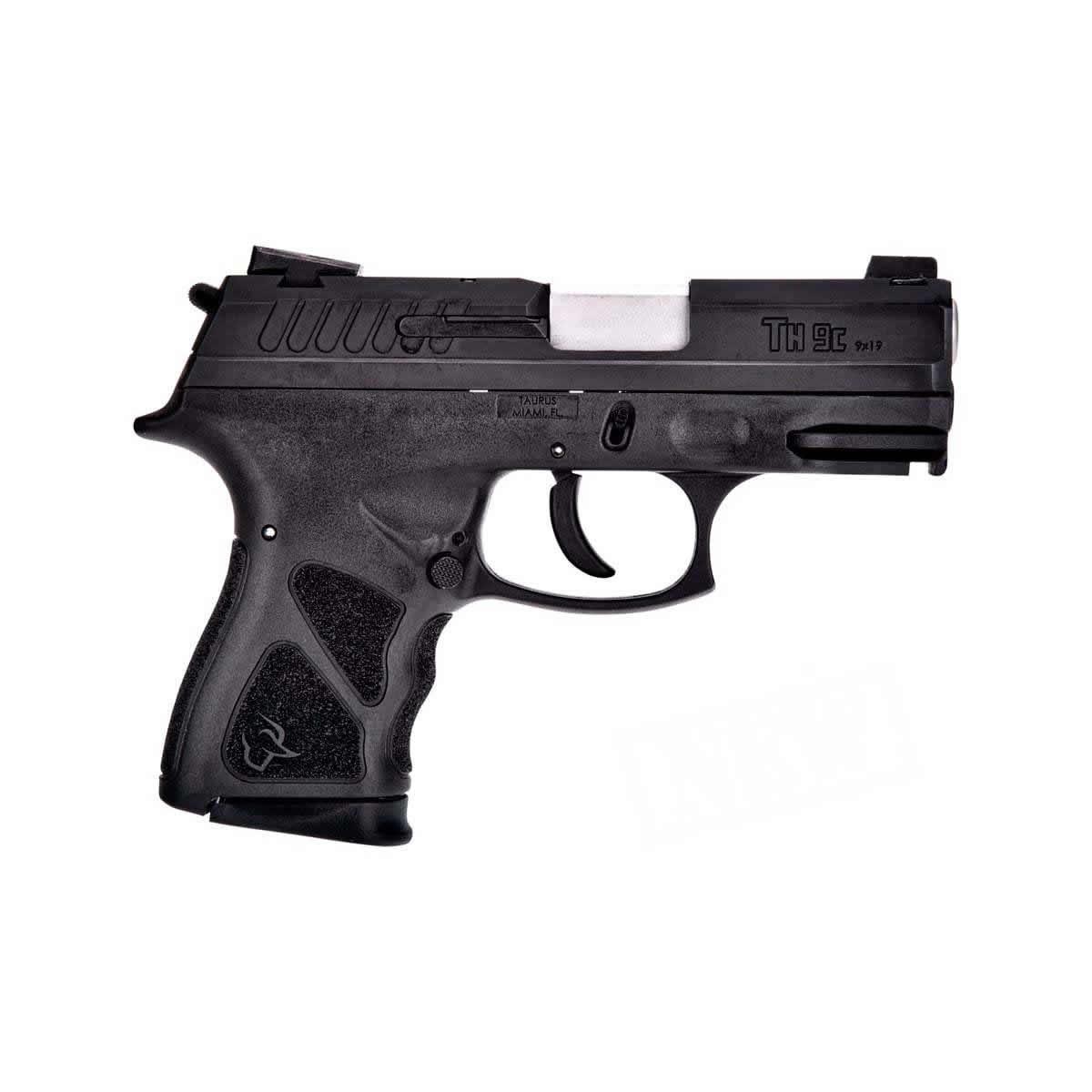 Pistola Taurus TH9 C Calibre 9mm