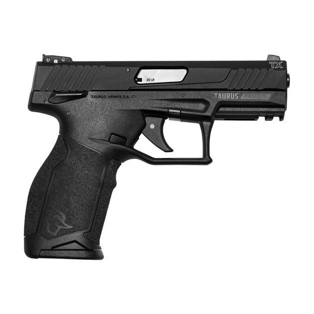 Pistola Taurus TX22 Calibre .22 LR