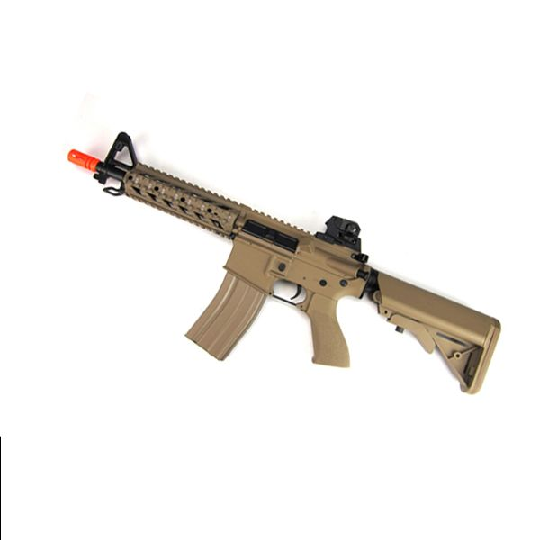 Rifle de Airsoft AEG G&G CM16 Raider DST