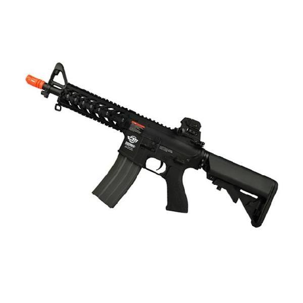 Rifle de Airsoft AEG G&G CM16 Raider