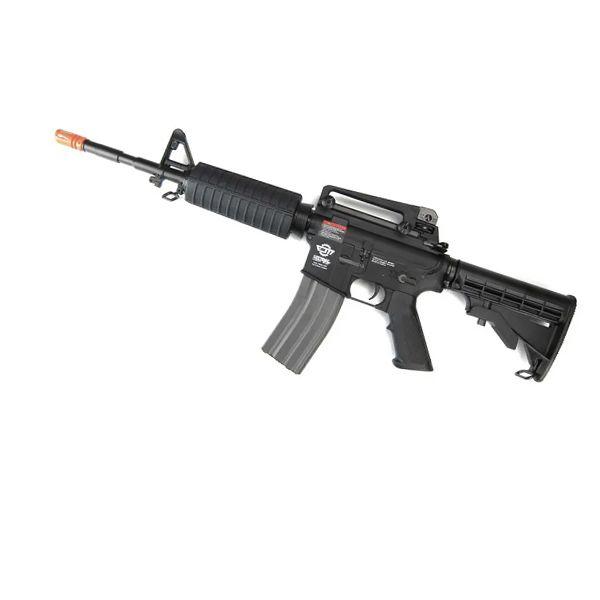 Rifle de Airsoft AEG M4 G&G CM16 Carbine
