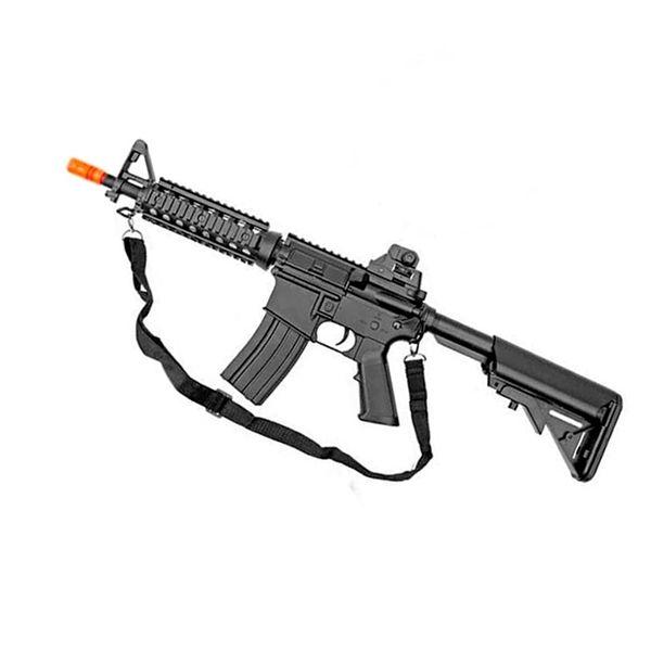 Rifle de Airsoft M4A1 AEG RIS 506 CQB 6mm - Cyma