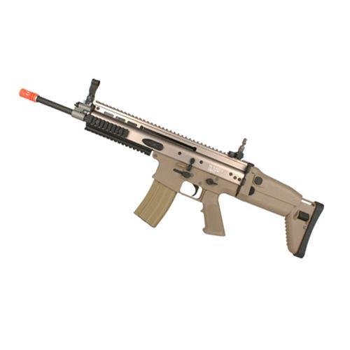 Rifle de Airsoft  SCAR L AEG - WE